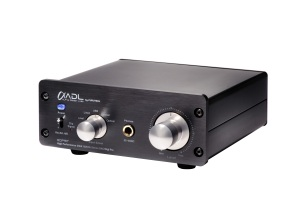 ADL Esprit digital preamp and headphone amp