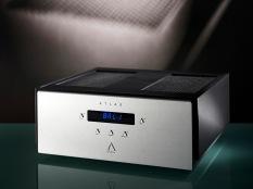 Aesthetix Atlas and Janus Signature amplifiers