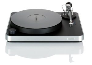 Clearaudio Concept MC turntable package