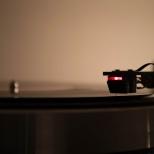 DS Audio DS-W1 optical phono cartridge