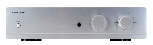Exposure 3010S2-D integrated amp in silver