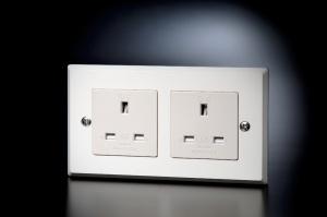 Furutech FP-1363-D mains socket