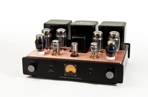Icon Audio 60P MkIIIm stereo power amplifier