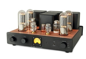 Icon Audio Stereo 845 integrated amplifier