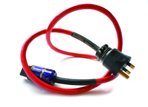 IsoTek EVO3 Optimum power cable