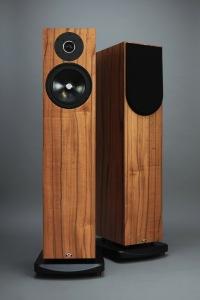 Kudos Cardea Super 20 loudspeaker