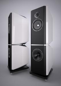 Kudos Titan 808 loudspeaker