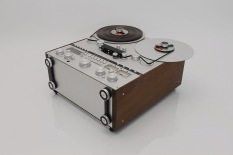 Ballfinger M063 open reel tape recorder