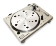 Timestep SME M2-9R tonearm with Technics SL-1200 turntable