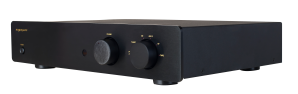 Exposure 3010S2-D preamplifier in black
