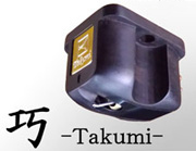 Miyajima Takumi stereo MC cartridge