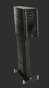 Gamut RS3 loudspeaker