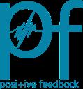 Positive Feedback logo