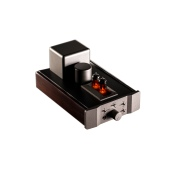 Fosgate Signature headphone amp (white background)