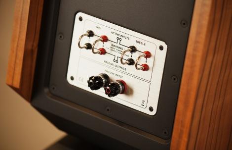 Kudos Titan 808 inputs