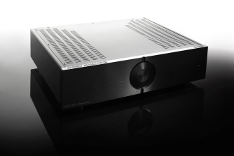 Audio Analogue Puccini Anniversary amplifier