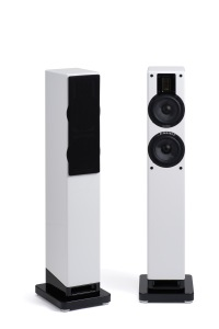 Scansonic HD M-6 2.5-way floorstander