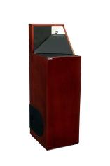 Larsen 8 loudspeaker