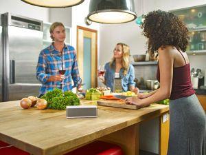 Riva Turbo X Bluetooth loudspeaker - kitchen