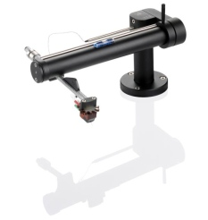 Clearaudio TT5 tangential tonearm in black