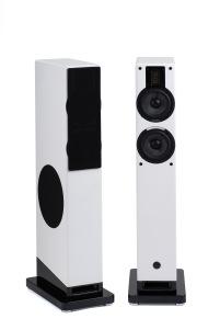 M-9 BTL loudspeakers