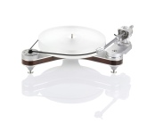 Clearaudio Innovation Basic (Wood) with Magnify tonearm