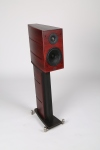 Gamut RS3i loudspeaker - in ruby finish