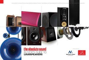 tas-buyers-guide-to-loudspeakers-2016-cover