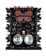 Audio Analogue Maestro Anniversary internal