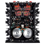 Audio Analogue Maestro Anniversary internal