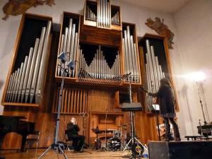 """The Conservatorio di Musica """"Guiseppe Nicolini"""" in Piacenza"""