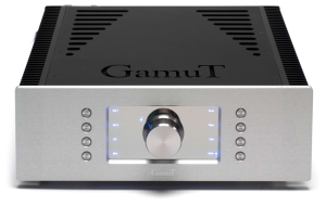 Gamut Di150 LE dual mono integrated amplifier