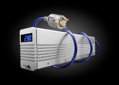 IsoTek EVO3 Genesis One with Premier power cord