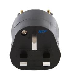 Furutech FI-UK 1363 NCF (R) face