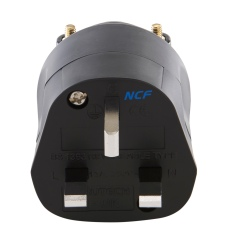 Furutech FI-UK 1363 NCF (R) face