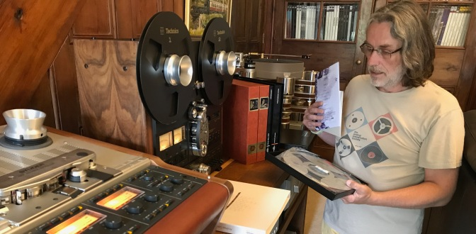 Getting reel: the latest reviews and musings from The Reel-to-Reel Rambler