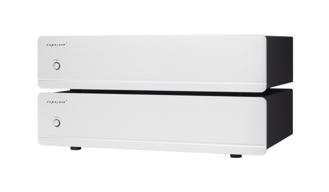 """Deeply impressive"": Exposure's new flagship 5010 pre/monos a Hi-Fi News 'Outstanding Product'"