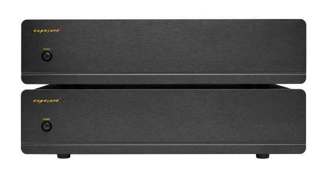 Exposure 5010 series wins coveted AVTech Media 'Best High End Pre/Power Amplifier' Award