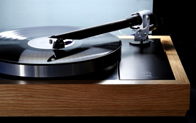 'The Wand' tonearm by DBL arrives in the UK