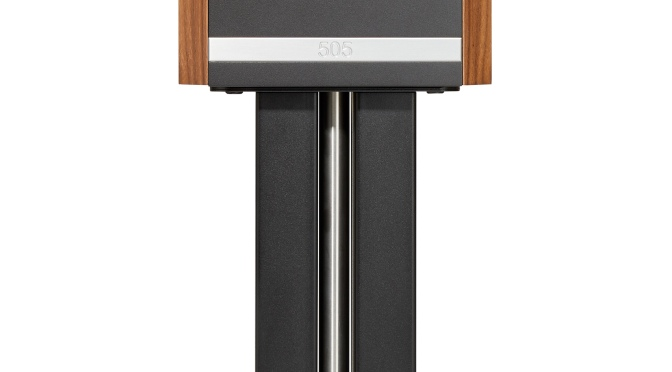 """A real star"": Hi-Fi Plus reviews Kudos Audio's Titan 505 standmount loudspeaker"