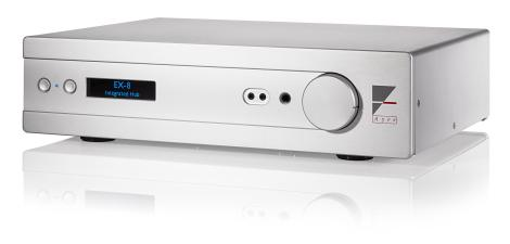 Ayre EX-8 integrated amplifier