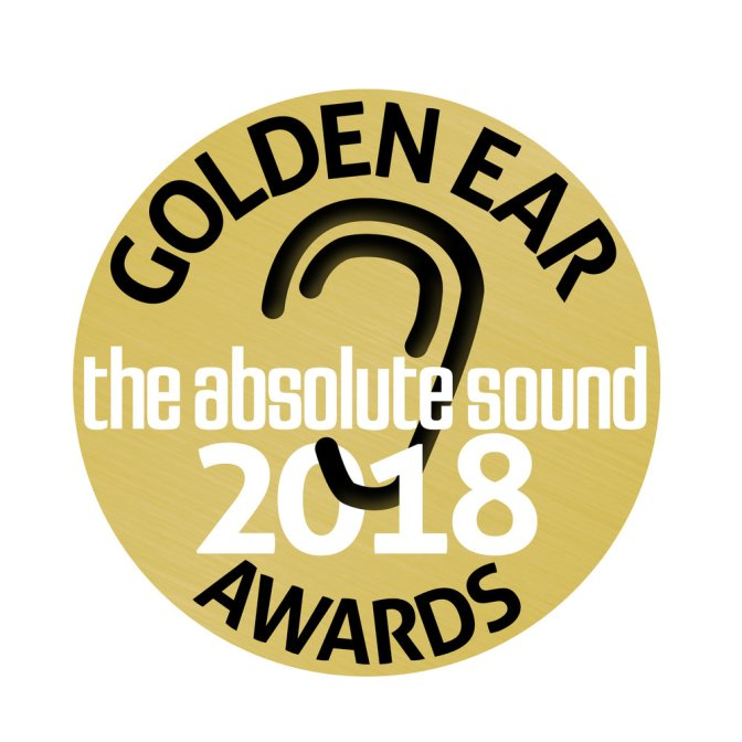 Clearaudio's Charisma V2 cartridge earns a Golden Ear Award from The Absolute Sound