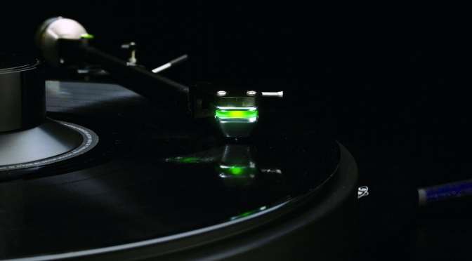 Ken Kessler's pick of the pick-ups: the entire DS Audio range!