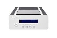 Exposure XM CD player - titanium front above