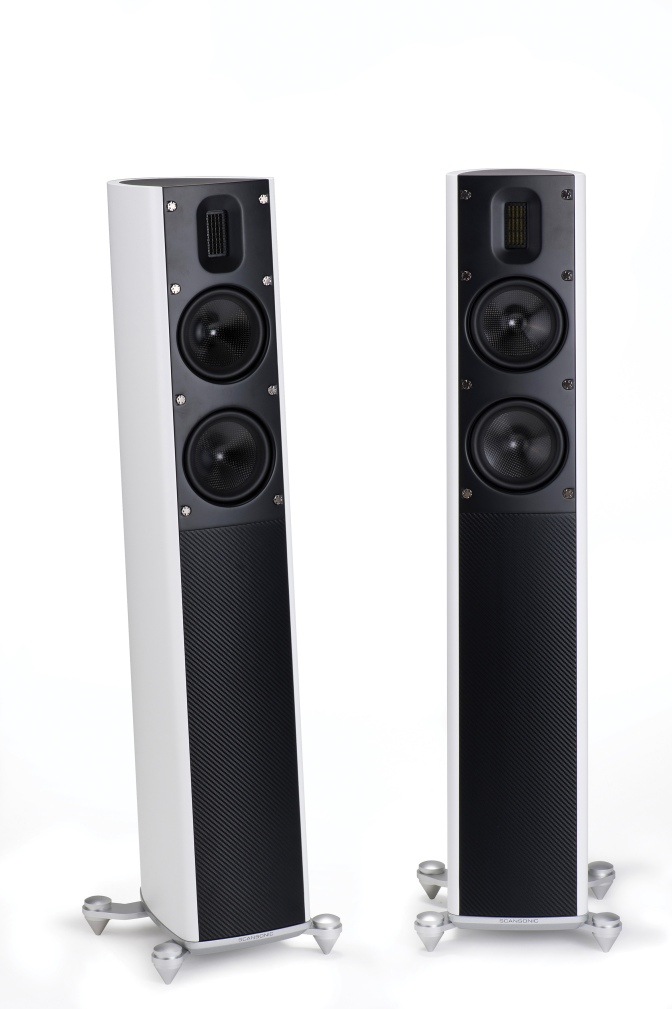 Scansonic HD's MB series of loudspeakers receives an all-embracing upgrade