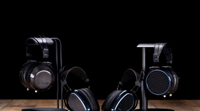 David Denyer working with Electromod to promote the Mr Speakers headphone brand