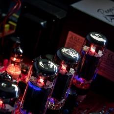 Pegaso P50A amplifier