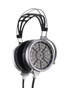 Mr Speakers Voce electrostatic headphone