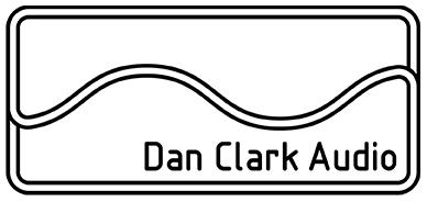 Dan Clark Audio and AEON 2 Logos