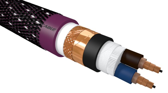 New top-tier off-the-reel loudspeaker cable  from Furutech: the DSS-4.1